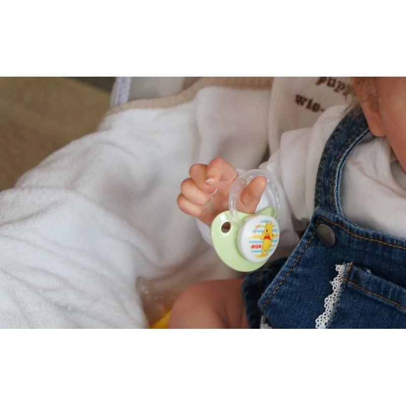 Extra Schnuller (Nur mit Baby Bestellbar!)