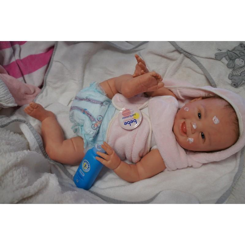 Rosalee - 3 Monats Baby
