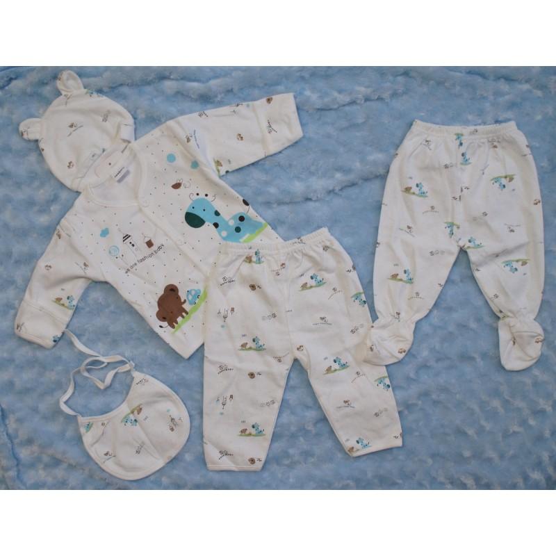 5 Teiliges Babyset -...
